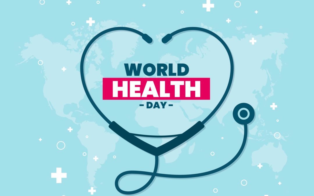 Día Mundial de la Salud 2021: por un mundo más justo